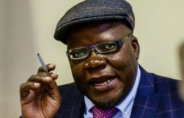 Warrant of Arrest for Tendai Biti