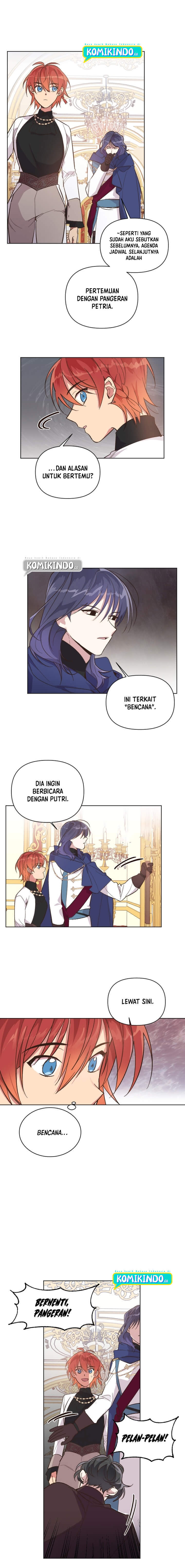 Asirhart Kingdom Aide Chapter 07