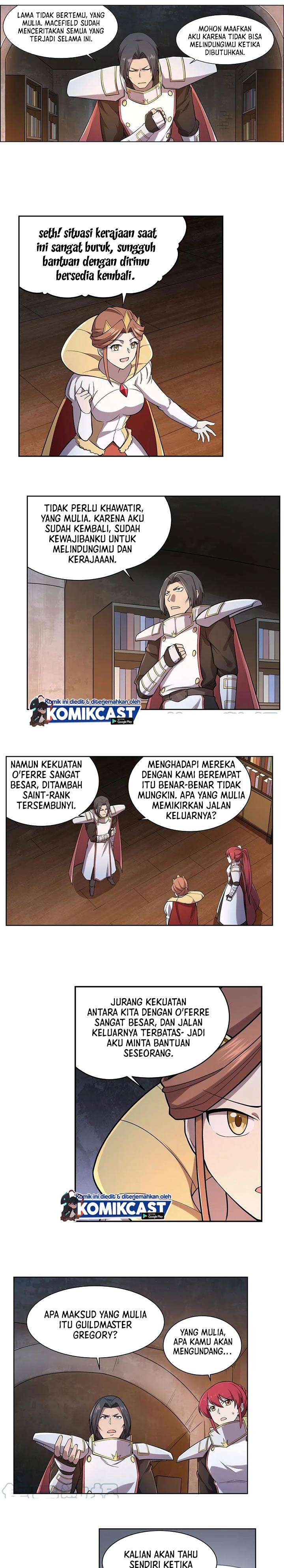 The Demon King Who Lost His Job Chapter 178