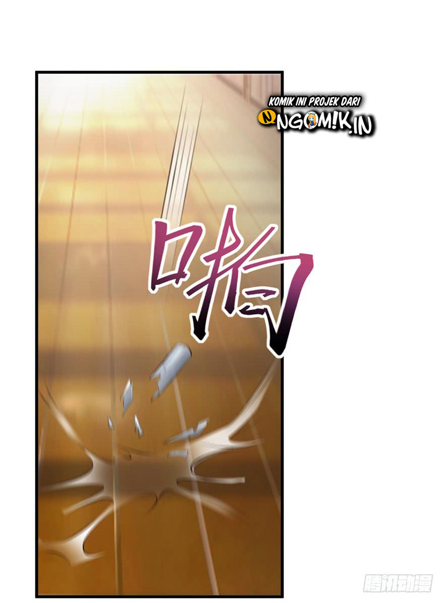 Miss Sister, Don't Mess With Me Chapter 28
