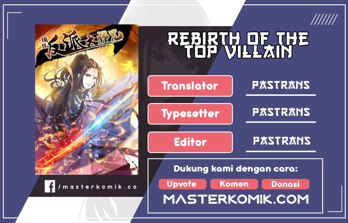 Top Villain's Big Brother Chapter 27
