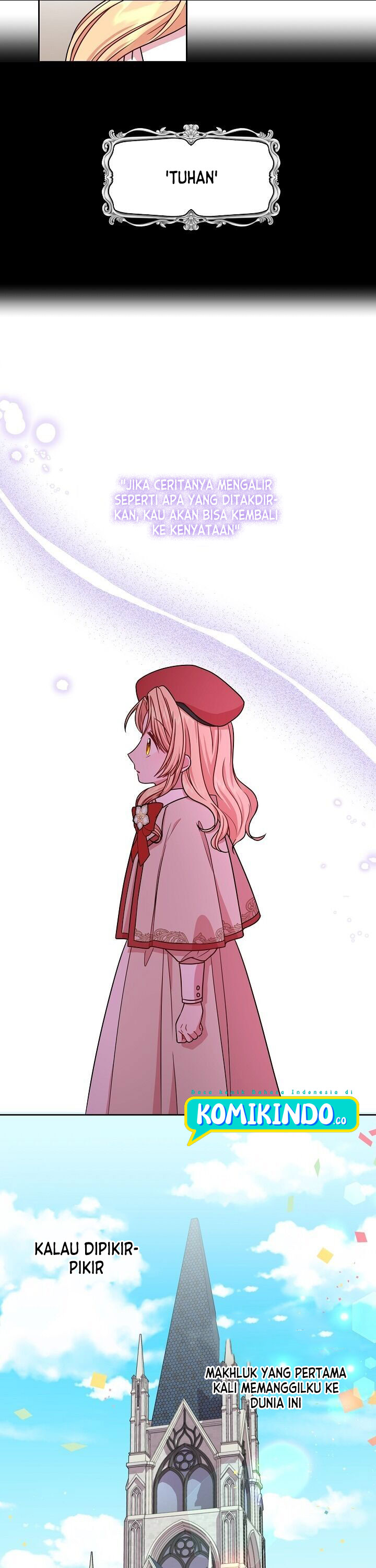 I Raised My Childhood Friend as a Tyrant Chapter 10
