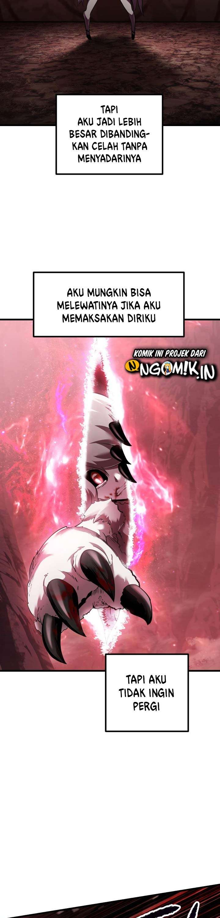 Otherworldly Sword King's Survival Records Chapter 92