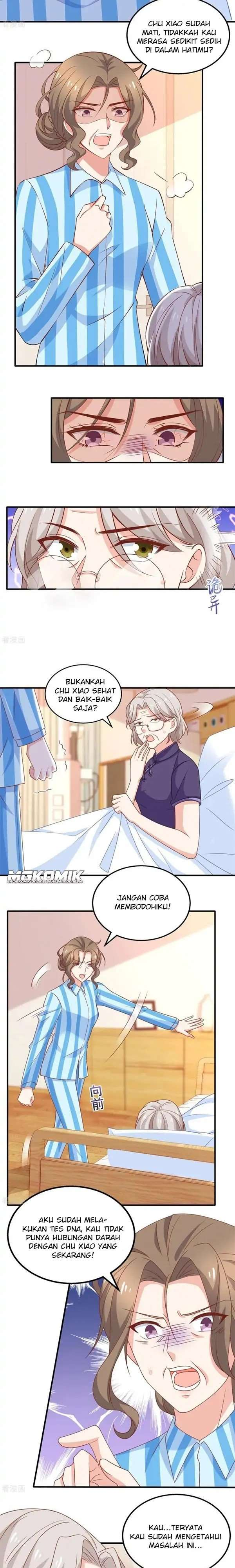 Take Your Mommy Home Chapter 262