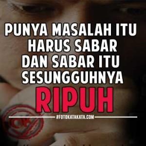 Foto Kata Lucu Bahasa Sunda