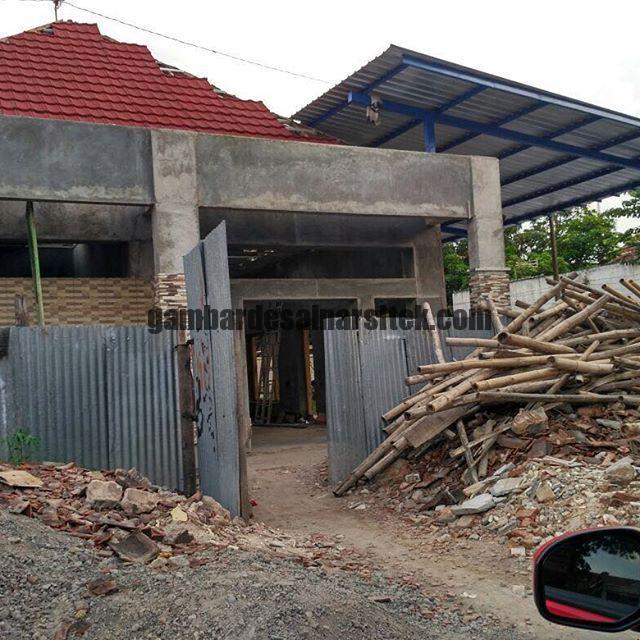 Kontraktor Bangunan Rumah Bandung Jakarta Plester Aci