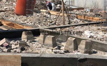 Kontraktor Bangunan Rumah Bandung Jakarta Pondasi 3