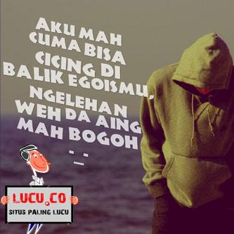 Gambar Kata Lucu Sunda Campur Indonesia Lucu Kata Kata Indah Musique