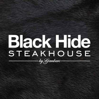 Black Hide Dining In Restaurant