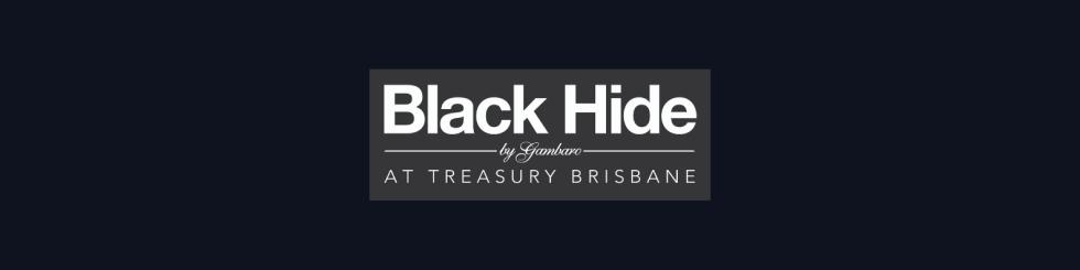 Black Hide Steakhouse Treasury