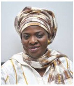 Mariam Jack-Denton, Speaker of the National Assembly