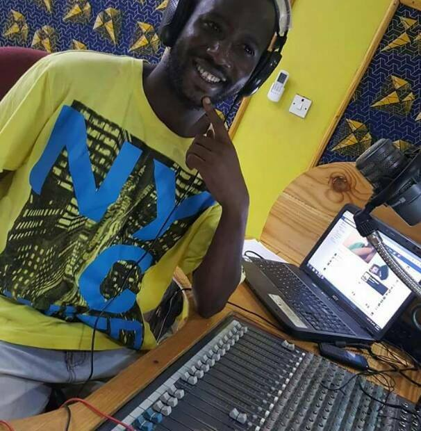 GAMBIA NEWS WITH KEBBA CAMARA ON PARADISE FM