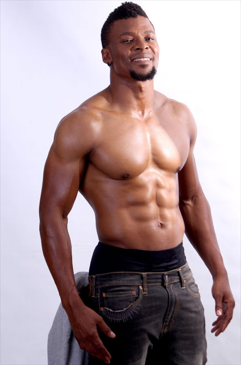 Top 10 Sexiest & Hottest Movie Actors in South Africa [ PHOTOS ]