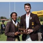 Top 8 Best High Schools in Randburg [ Rand Park High School is 2nd]