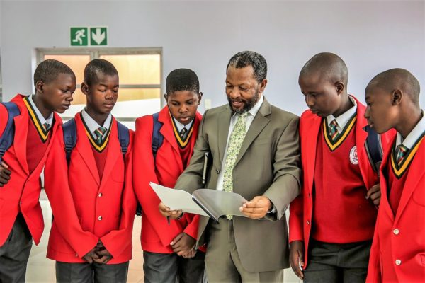 Top 10 Best Schools with 100% matric Pass Rate by Province in SA