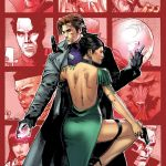Gambit #9 Preview Cover