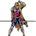 Gambit by Jim Lee