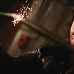 Gambit in X-Men Origins Wolverine Screencaps