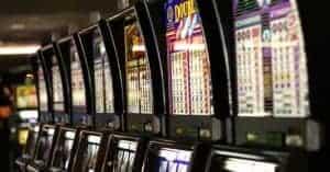 Gambling - Casino