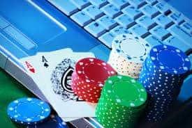 Online Casino - Online gambling