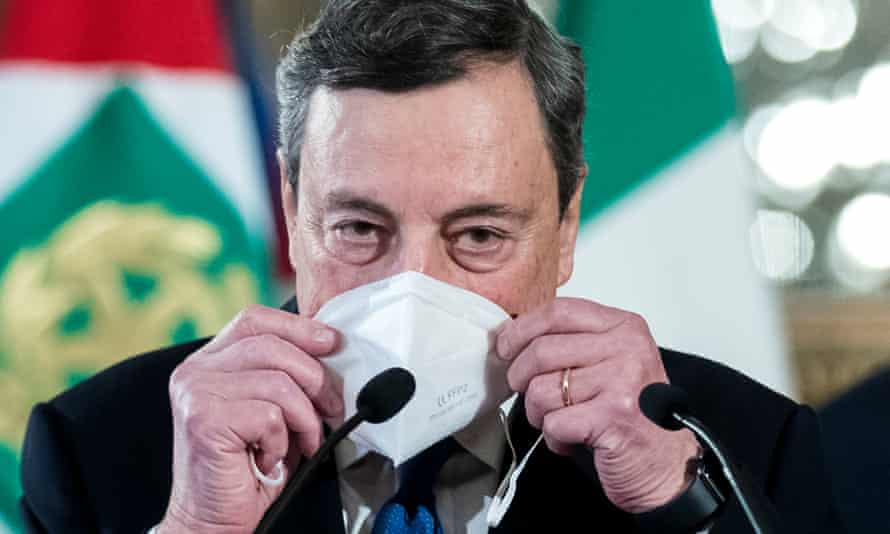 Italy - Prime Minister of Italy