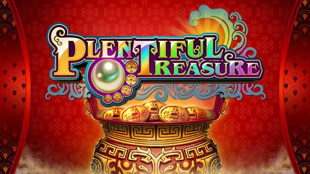 Online Casino - Progressive jackpot