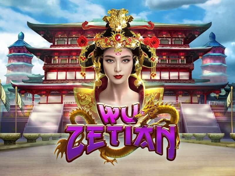 Wu Zetian - Online Casino