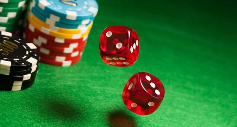 Craps - Gambling