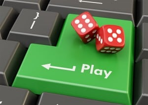 Online gambling - Gambling