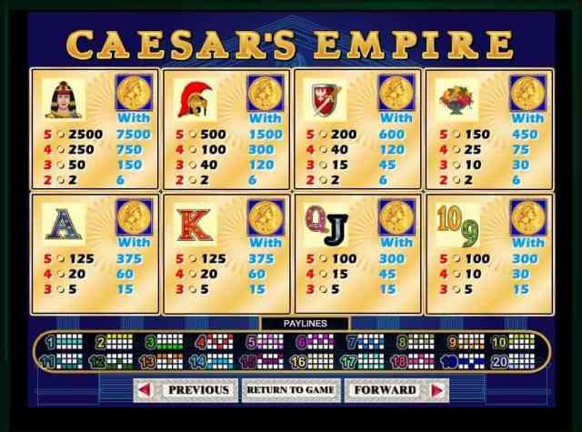 Casino - Symbol
