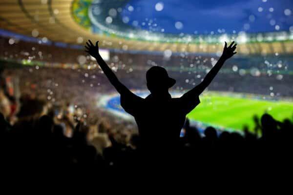 Stadium - Fan