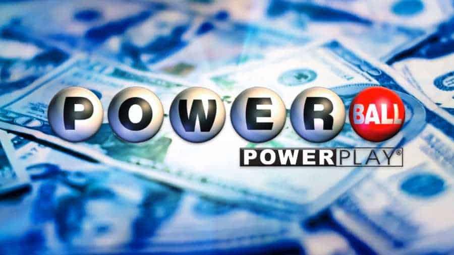 Powerball - Mega Millions