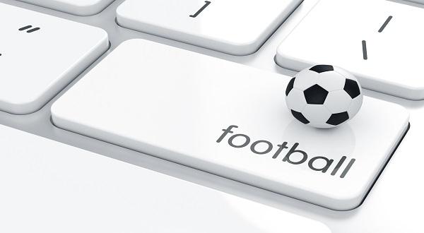 Football gambling in present time