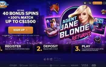 Get $1,500 All Slots Casino Bonus + 40 Bonus Spins On First Three Deposits. Over 500 Classic 3-Reels, 5-Reel Video Slots, Fruit &Amp; Progressive Slot Machines.