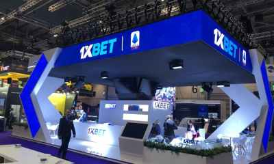 1xBet Partners: An affiliate program that stands out from the crowd