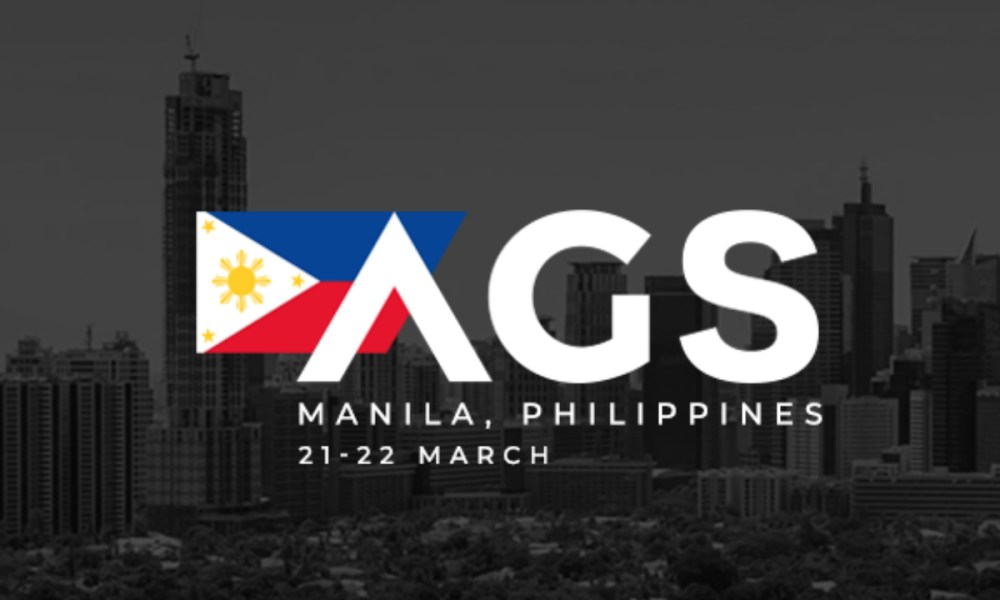 Affiliate Grand Slam heads to Manila