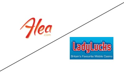 ALEA acquires LadyLucks.co.uk from IGT