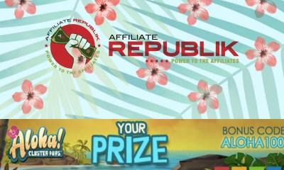 Affiliate Republik - Hawaii