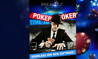 BRK poker room
