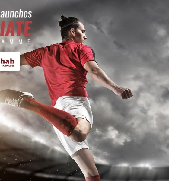 BetShah Launches Affiliate Programme with Income Access