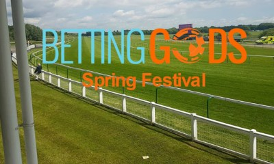 BettingGods.com Spring Festival