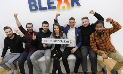 Blexr Scoops Top Affiliate Prize at EGR Nordics