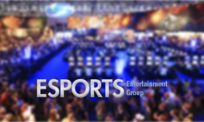 Esports Entertainment Group Inc has signed over 60 affiliate eSports streamers
