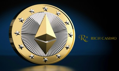 RichCasino Announces Ethereum Payout Facility