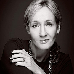 JKRowling-Success
