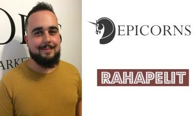 Jaume Lopez - Epicorns
