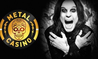 Ozzy Osbourne Joins MetalCasino.com as Brand Ambassador