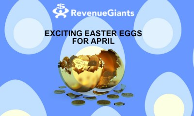 Easter with Revenue Giants