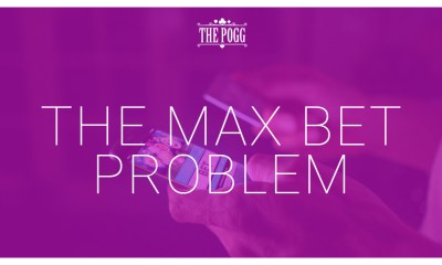 The Pogg: The Maximum Bet Problem
