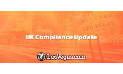 LeoVegas to limit affiliate numbers in UK